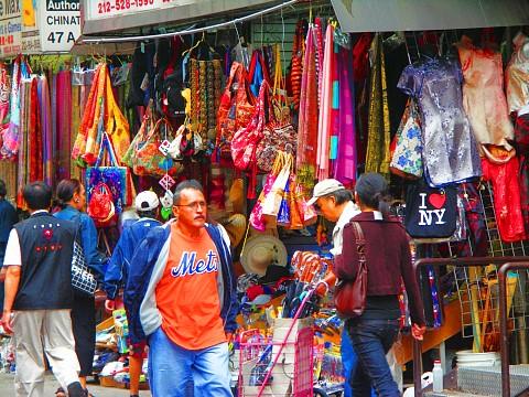 NY-Chinatown