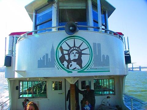 NY- Circle Line Cruise