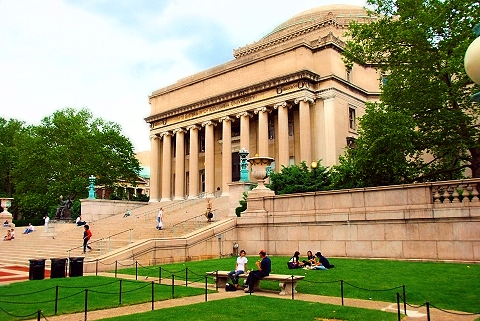 NY- Columbia University Summer School Students