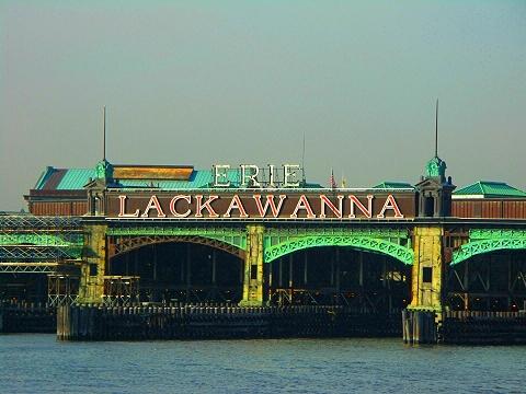 NY- Erie Lackawanna Terminal