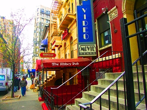 NY- Venerable Gary Dennis to close Movie Place, 237 West 105th at Broadway, after 22 years