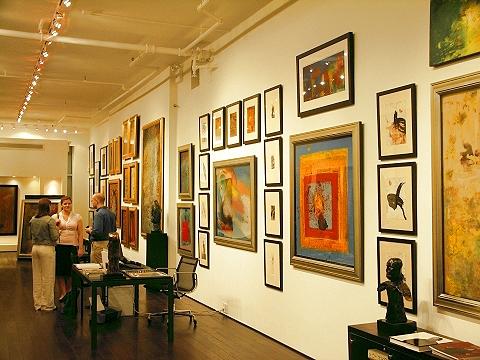Ny Soho Jamali Nyc Gallery I Photo New York