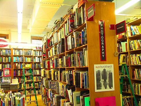 Strand Book Store - Attractions/Entertainment, Shopping - 828 Broadway, New York, New York, United States