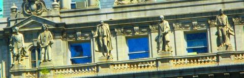 NY-Surrugate Court Statues
