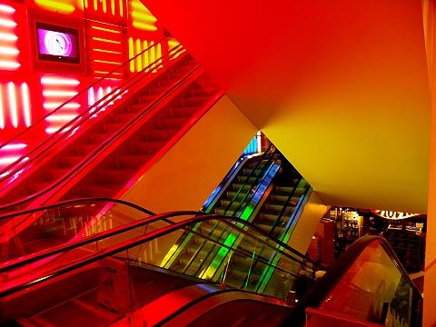 NY- Times Square-Toys R Us- Christmas Shopping