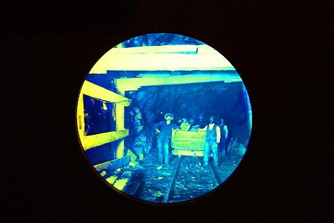 NY- Old Subway Construction Photos
