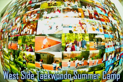 Westside Taekwond Summer Camp